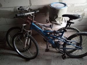 Legend 24 dječiji bicikl