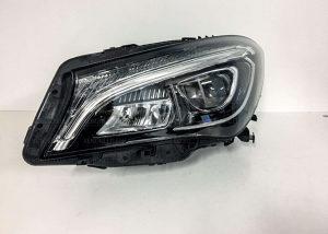 Far Mercedes-Benz CLA W117 FACELIFT FULL LED