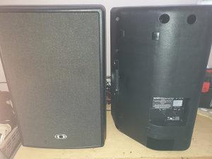 Zvucne kutije Dynacord D15/3 4kom