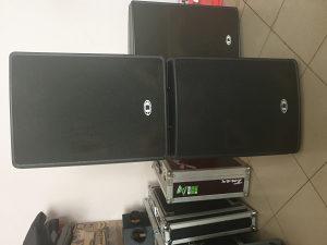 Zvucne kutije Dynacord D12/3 2 kom