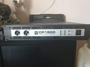 Pojacalo EV CP1800 2x900w