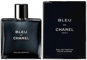 Parfem muški Chanel bleu de 100ml