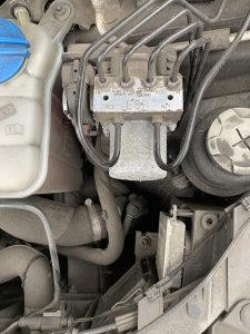 ABS pumpa AUDI Q5