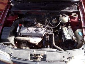 Motor 1,4 golf motor