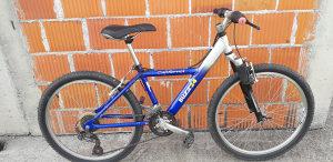 aluminijski bicikl