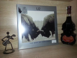 U2 - The Best Of 1990 - 2000 (2002)