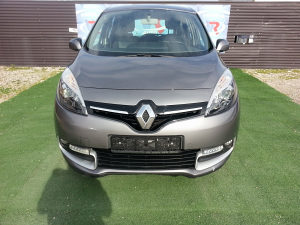 RENAULT SCENIC FACELIFTcijena do registracije