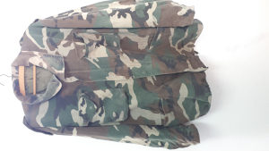 Vojna jakna maskirna vjetrovka woodland OSBIH