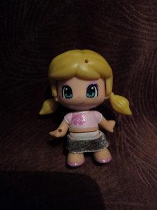 Lutka figurica na rasklapanje