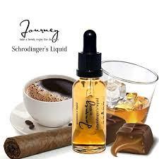 Joruney Schrodinger's liquid