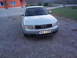 Audi A4 A4 A4