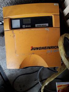 Punjac za baterije viljuskar