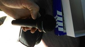 Mikrofon beyerdinamic