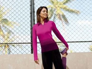 Sportska ženska majica Crivit vel. S