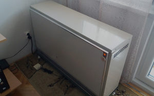Termo peć 3 kW