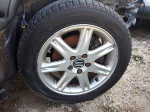 "Volvo felge 16"""