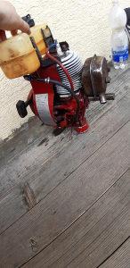 Motor za kosilicu