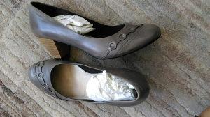 Cipele ženske sive