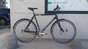 Gradsko biciklo / city bicikl iz Danske Von Backhaus