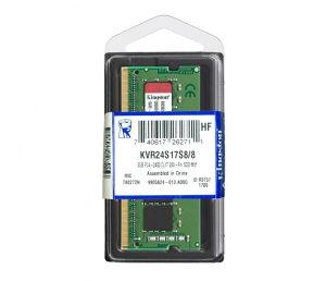 Kingston SOD 8GB DDR4 2400MHz