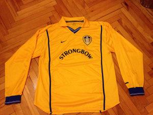 Dres Leeds United F.C. 2000/01