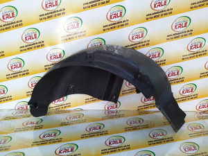 Pvc plastika zadnja lijeva Fabia karavan KRLE 31690
