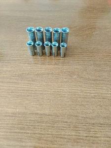 Diblovi za beton M8, 10,12