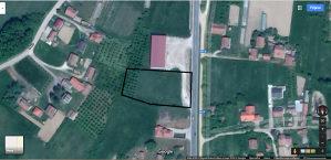 Zemljiste Ormanica-Hrgovi na magistrali Tuzla - Orasje