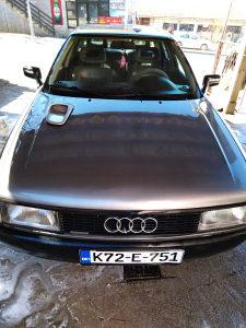 Audi 80 kvatro