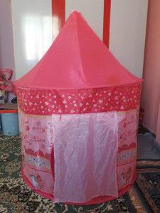 Šator za djevojcice