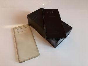 Samsung Galaxy Note 8 | BEZ TRAGA |