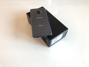 Samsung Galaxy S9 Plus Blue DUOS | GARANCIJA |