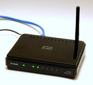 Router DIR-600 Dlink