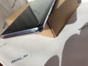 Samsung Galaxy note 8 kutija 64gb