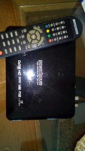 HD RESIVER ZA TV