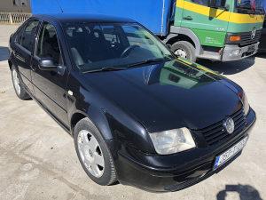 VW BORA 1.9 TDI — ZAMENA NEEE
