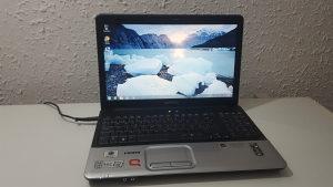 Laptop HP compaq cq60 - 2x2.2 - 4 GB