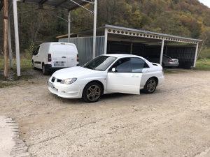Subaru Impreza 2.0 PRO SPORT LINE