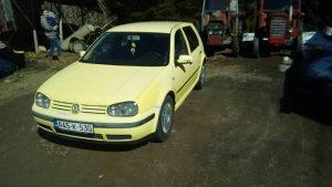 Volkswagen Golf 4 sdi