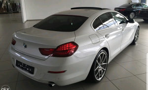 BMW 640 D xd Gran Coupe 2015g.