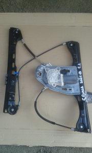 Prednji lijevi elek.podizac stakla Mercedes C klasa 04