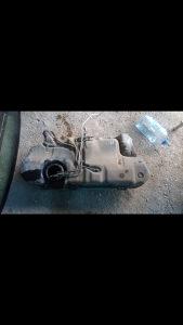 Rezervoar seat cordoba 2002 godina benzin