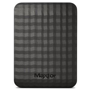 """Maxtor HDD 2TB 2.5"""""""