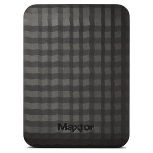 Maxtor HDD 500GB