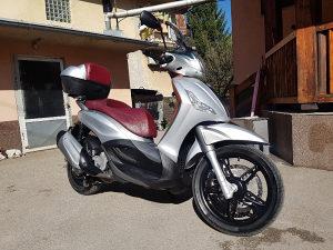 Piaggio beverly 350 ie 2012.g TOP STANJE