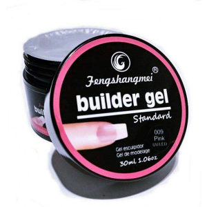 Builder uv gel - nadogradnja noktiju