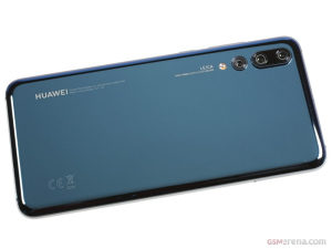 Huawei P20 Pro Midnight Blue - Garancija 2 god