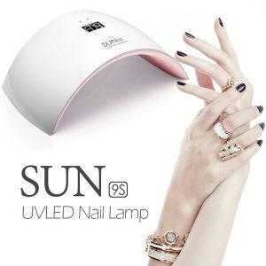 Uv Led Lampa 9C/S 24w - 065 786 350