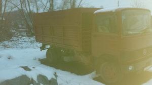 kamionska kipa