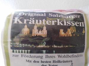 BILJNI JASTUK ORGINAL SALZBURGER